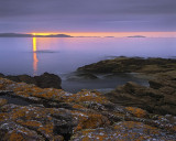 Sunset Rhue