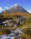 Winter Buchaille