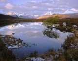 Rannoch Sublime.