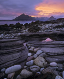 Stone Pointer Elgol