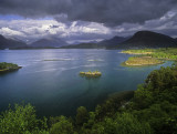 Stormlight Shieldaig