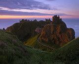 Dunottar Sunrise
