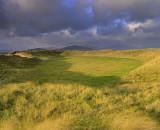 Dune Plateau