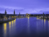 Inverness Twilight