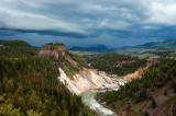 Yellowstone Weather