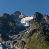Fenêtre d'Arpette Suisse/Switzerland