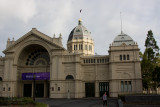 3807 Royal Exhibition Building - Sunlit Dome
