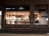 8649 Before The First Customer Manfredi Espresso Bar