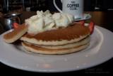 20101128_283394 Pancake Shooting Pancakes, With Apologies To Mairead (Sun 28 Nov)