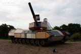 12109 Bureaucratic Tank (60)