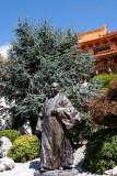 14068 The Venerable Monk