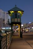 1843 Pyrmont Bridge Control Tower