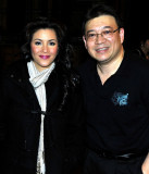 DG with Regine