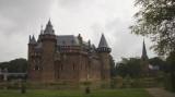 kasteel en kerk