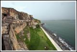 Morro Walls