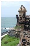 Morro Garitas/Lookouts
