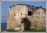 San Cristobal Fort
