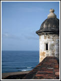 San Cristobal Garita / Lookout