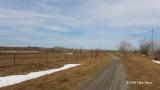 High Road behind the Ottawa Airport