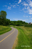 Heading to the Ottawa River (Pinecrest Creek Pathway)
