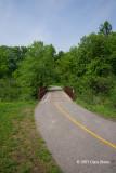 Voyageurs Pathway Scenic