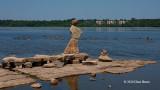 River Art (Remic Rapids Park