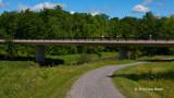 Bridge over Green's Creek