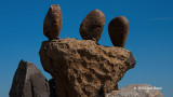 Remic Rapids Park Sculpture II