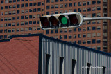 Ancient Traffic Light