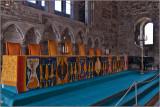 Seats of Power, Haakon's Hall, Bergen, Norway