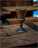 A Goblet in the Assembly Room