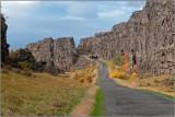 Mid-Atlantic Ridge, Þingvellir National Park