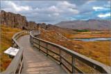 Þingvellir National Park