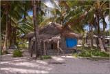 A Fanning Island Home