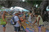 Selling Crafts to Cruise Ship Passengers