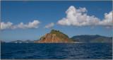 The Indians, Tortola