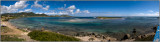 Orient Beach Panaroma