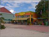 Islan Flava Beach Grill
