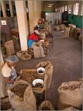 The Gouyave Nutmeg Station
