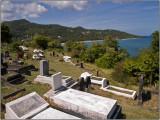 A Cemetery Near Sauteurs
