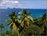 Diamond Island and Ronde Island