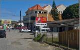 A Minimarket in Curacao