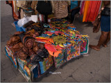 Souvenirs, Willemstad, Curacao