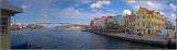 Willemstad, Curacao, Panorama