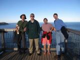 Peter Hollinger, Peter Zadrozny, Ric Herbert, Bill Goffe