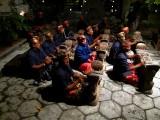 Gamelan Orchestra for Legong Dance