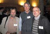 Ric Herbert, Peter Hollinger, Michel Juillard