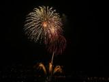 'fireworks' setting