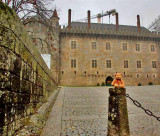 Palace of the Dukes of Bragança