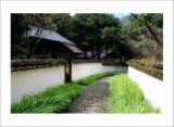 ©ú¦À¤p®È  MingChi Little Lake